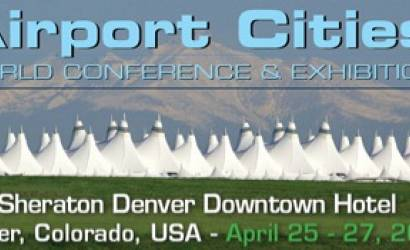 Airport cities 2012 in Denver to set all time record