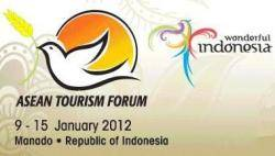 ASEAN Tourism Forum (ATF) 2012