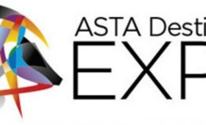 ASTA International Destination Expo 2016