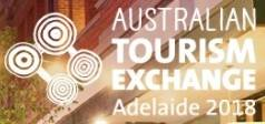 Australian Tourism Exchange 2018
