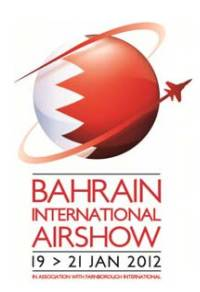 Bahrain International Airshow 2012