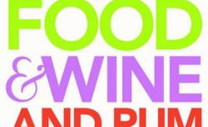 Schedule of events for Barbados Food & Wine and Rum Festival announced