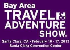 Bay Area Travel & Adventure Show 2013