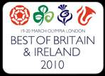 Best of Britain & Ireland 2010