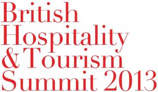 British Hospitality & Tourism Summit 2013