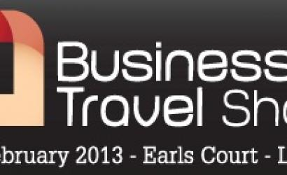 Business Travel Show 2013