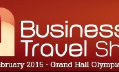 Business Travel Show 2015