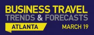 Business Travel Trends and Forecasts - Atlanta 2015