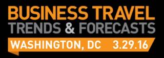Business Travel Trends and Forecasts - Washington DC 2016