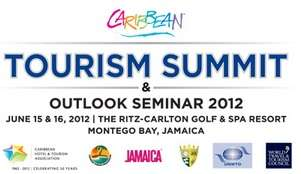 Caribbean Tourism Summit 2013
