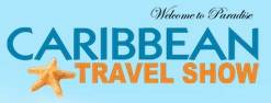 Caribbean Travel Show 2012
