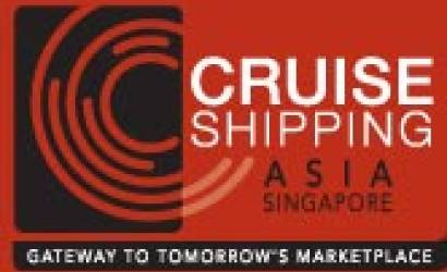 Cruise Shipping Asia-Pacific 2013