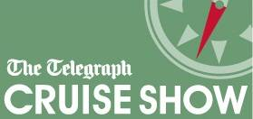The Telegraph CRUISE Show - Manchester Central 2014