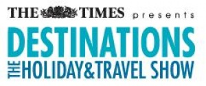 Don't miss out on some of the great talks and events at Destinations