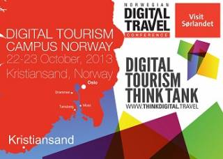 Digital Tourism Campus Norway 2013