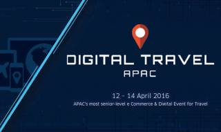 Digital Travel Summit APAC 2016