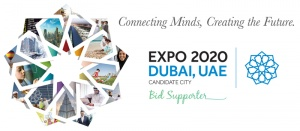 Dubai Expo 2020 target to produce 50% of the Expo's energy requirements on site