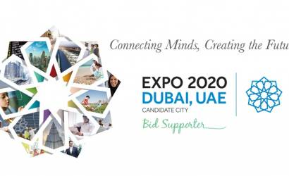 Dubai Land Department staff take part in Expo 2020 workshop