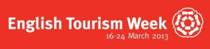 English Tourism Week 2013