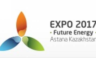 "Ambassador of Sweden visited National Company ""Astana EXPO-2017"""