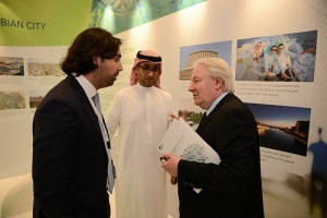 Arabian Travel Market welcomes record crowds