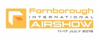 Farnborough International Air Show 2016