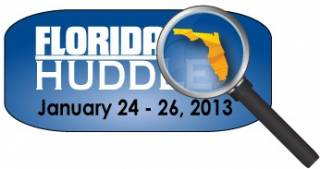Florida Huddle 2013