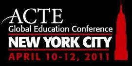 ACTE Global Education Conference 2011