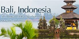 World Leisure – Global Spa Summit 2011