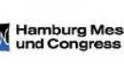 Hamburg Messe and Congress continues to grow in 2011