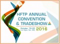 HFTP Annual Convention & Tradeshow 2016