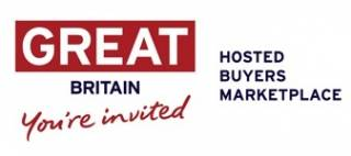 VisitBritain Hosted Buyers Marketplace 2013