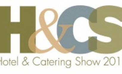 Hotel & Catering Show 2013