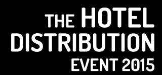 The Hotel Distribution Event 2015