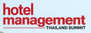 Hotel Management Thailand Summit 2015