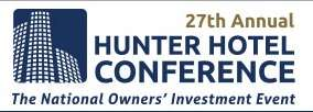 Hunter Hotel Conference 2015