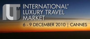 International Luxury Travel Market - the place for unrivalled serious business