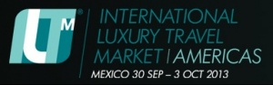 Meet the clients, developers and the editors at ILTM Americas 2013