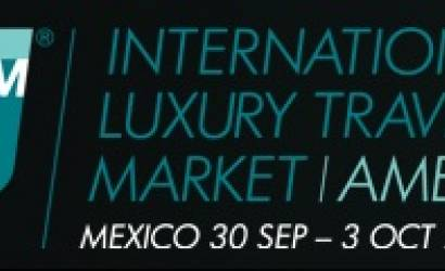 ILTM Americas - International Luxury Travel Market Americas 2013