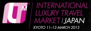ILTM Japan 2013: first country specific ILTM event proves cultural importance for luxury travel