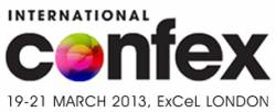 International Confex launches Hotel Lobby feature for 2013 event