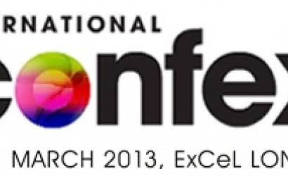 International Confex reports stellar line up for its 30th anniversary show