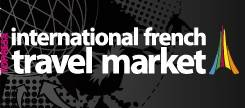 International French Travel Market Top Resa 2013