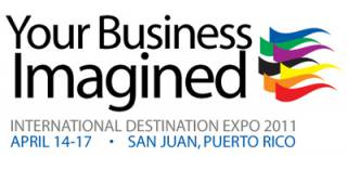 ASTA International Destination Expo 2011