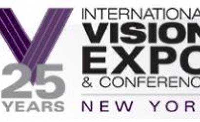 International Vision Expo East closes on a high