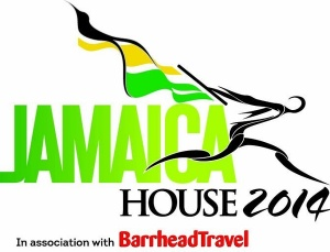 Jamaica House 2014 opens its doors for Scotland Media Launch