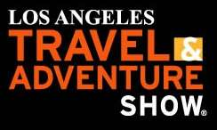 Los Angeles Travel & Adventure Show 2018