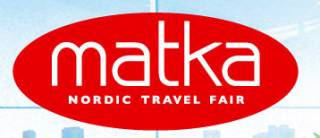 Matka Nordic Travel Fair 2015