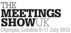 6,000 appointments with 350 exhibitors at The Meetings Show UK