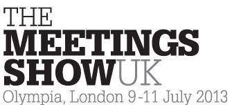 The Meetings Show UK 2013